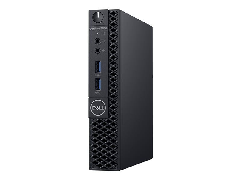 Dell OptiPlex 3070 Core i3-9100T/4GB/128GB BE